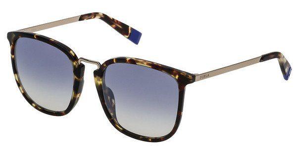»sfu146« Furla Sonnenbrille »sfu146« Online Kaufen Kaufen Furla Sonnenbrille Online srhQtd