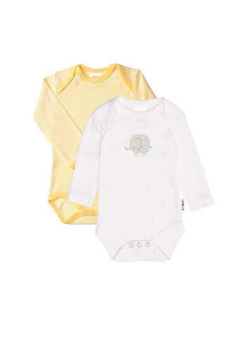Baby-Bodies в praktischen 2 штуки