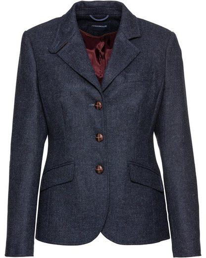 Highmoor Tweed-Blazer