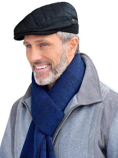 Wegener Mütze mit komfortablen Ohrenklappen