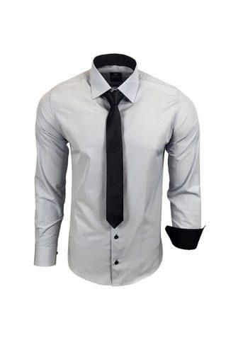 RUSTY NEAL Marškiniai ilgomis rankovėmis in ausge...