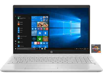HP 15-cw1020ng Notebook »AMD Ryzen, 39,6cm(15,6), 512 GB SSD, 16 GB«