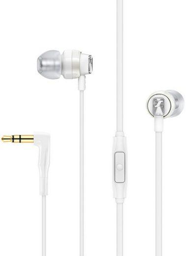 Sennheiser Kopfhörer »In-Ear Headset CX 300S«