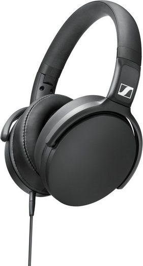 Sennheiser Headset »Over-Ear Headset HD 400S«