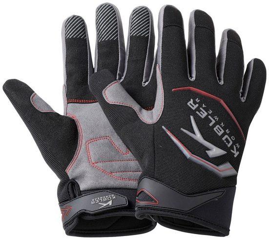 KÜBLER Handschuhe