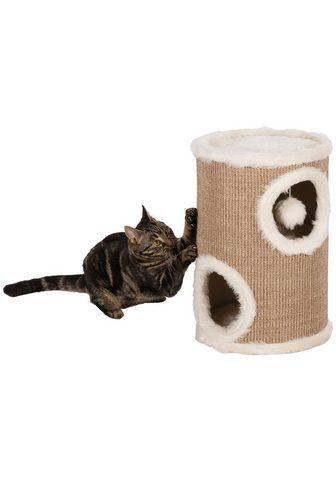 TRIXIE Draskyklė »Cat Tower Edoardo« ØxH: 33x...
