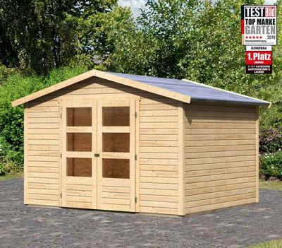 Bekannt Gartenhaus 2x2m & 2x3m online kaufen | OTTO LV15