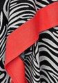 STREET ONE Strickcape mit Zebramuster, Bild 5