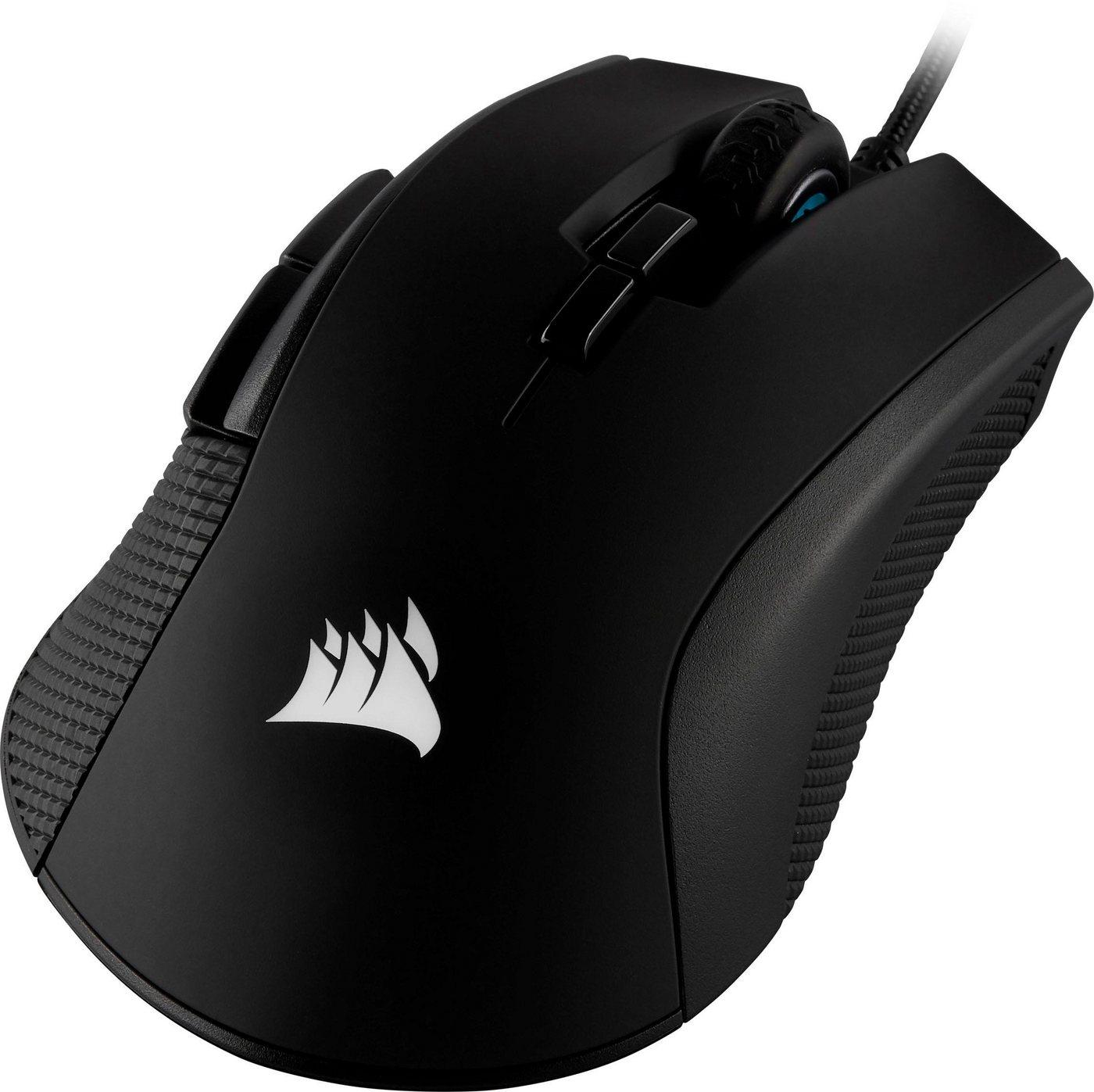 Corsair »IRONCLAW RGB« Gaming-Maus (kabelgebunden)