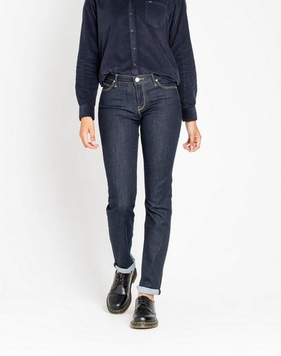 Lee® Straight-Jeans »Marion«