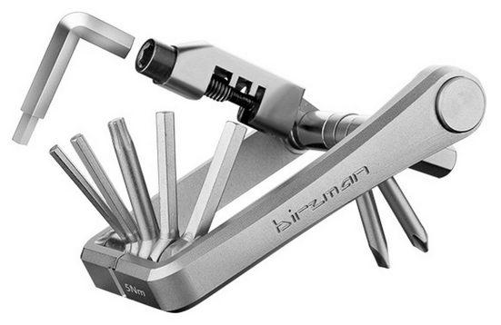 Birzman Werkzeug & Montage »M-Torque Multi Tool 10 Function«