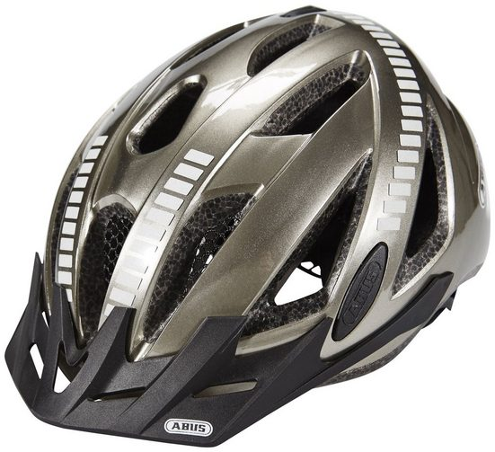ABUS Fahrradhelm »Urban-I 2.0 Signal Helmet«