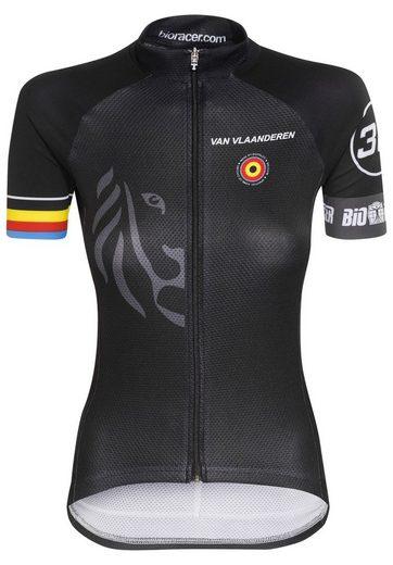 Bioracer T-Shirt »Van Vlaanderen Pro Race Jersey Damen«