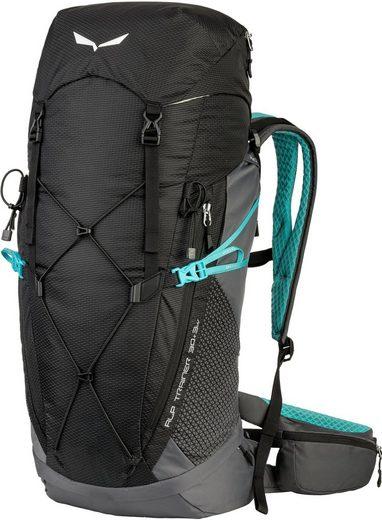 Salewa Wanderrucksack »Alp Trainer 30+3 Backpack Damen«