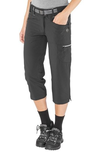 High Colorado Hose »Monte Trekking Capri Damen«