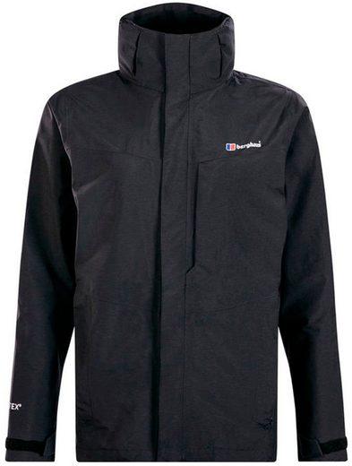 Berghaus Outdoorjacke »Hillwalker Long Shell Jacket Damen«