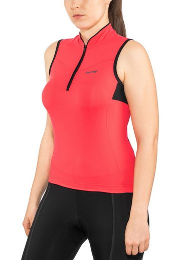 Northwave Radtrikot »Muse Sleeveless Jersey Damen«