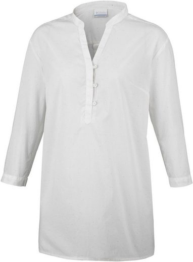 Columbia Shirt »Early Tide Tunic Damen«