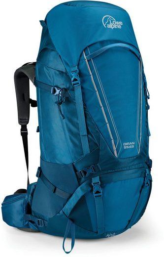 Lowe Alpine Wanderrucksack »Diran Backpack 45l«