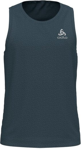 Odlo Tanktop »BL Millennium Element V-Neck Top Tank Herren«