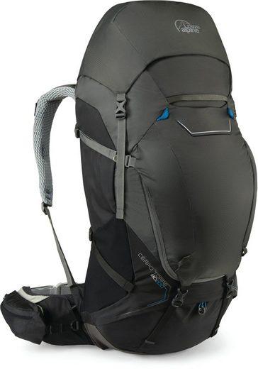 Lowe Alpine Wanderrucksack »Cerro Torre Backpack 80l«