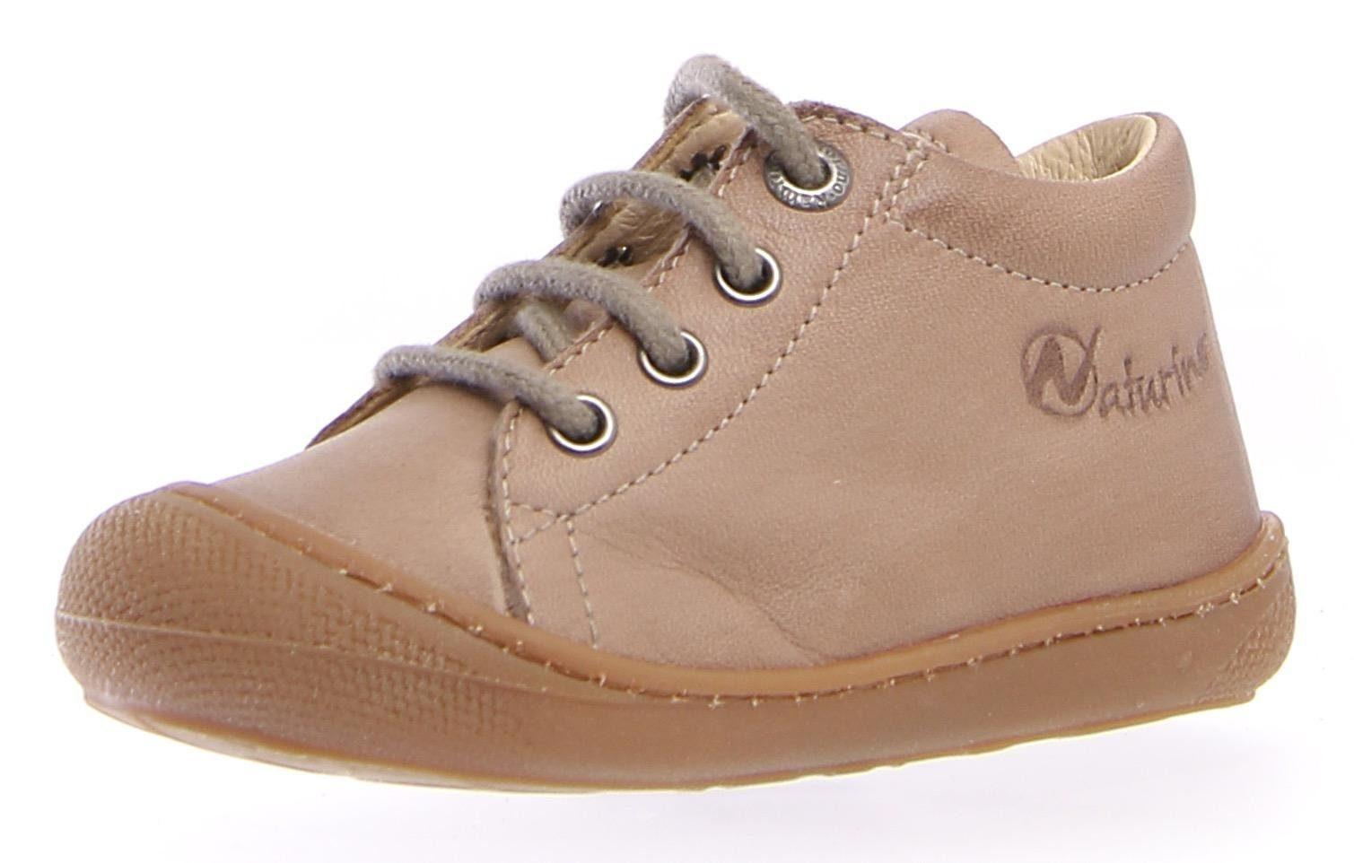 Naturino Lauflernschuh, Aus softem Leder online kaufen | OTTO