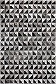 Fellteppich »Rio De Janeiro«, LUXOR living, rechteckig, Höhe 4 mm, Patchwork, handgenäht, echtes Rinderfell, Wohnzimmer, Bild 2