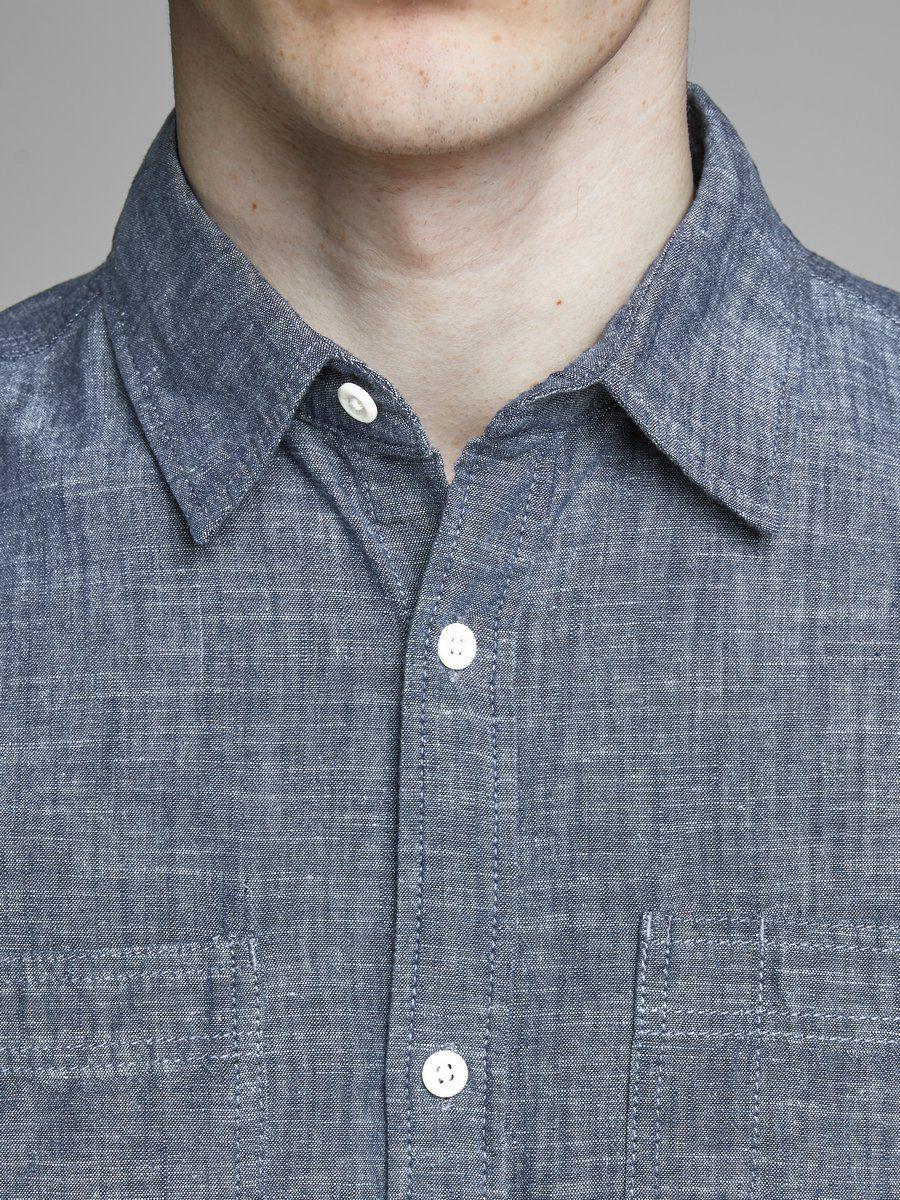inspiriertes Hemd Worker Kaufen Jackamp; Jones Lq34c5RjA