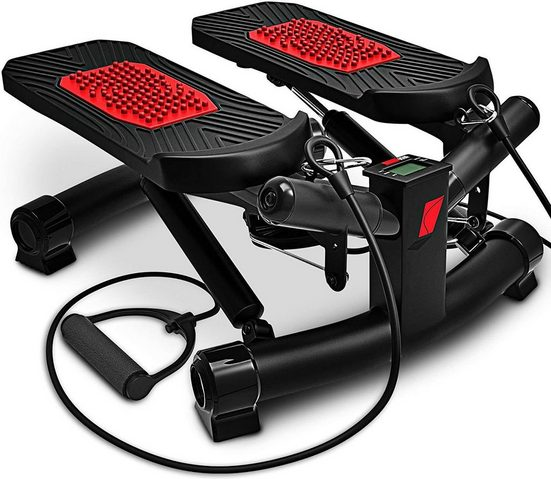Sportstech Mini-Stepper »STX300«