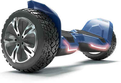 Bluewheel Electromobility Hoverboard »HX510«, 16 km/h