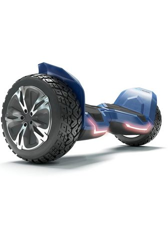 BLUEWHEEL ELECTROMOBILITY Hoverboard »HX510« 16 km/h