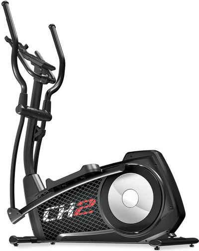 Sportstech Ellipsentrainer »CX2«, integrierte Tablethalterung
