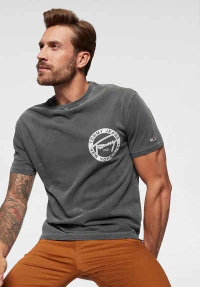 d6a4d369fa1560 Tommy Hilfiger Herren T-Shirts online kaufen | OTTO