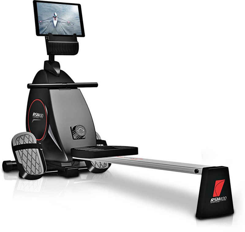 Sportstech Rudergerät »RSX400«