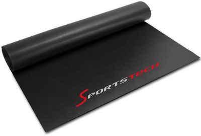 Sportstech Bodenschutzmatte »BM216«