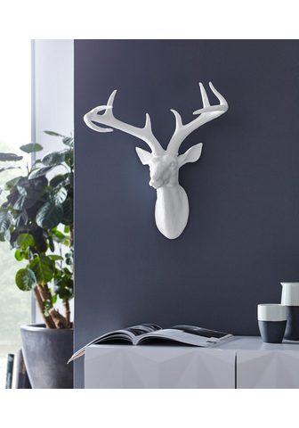 KARE Sienos dekoracija »Deer«