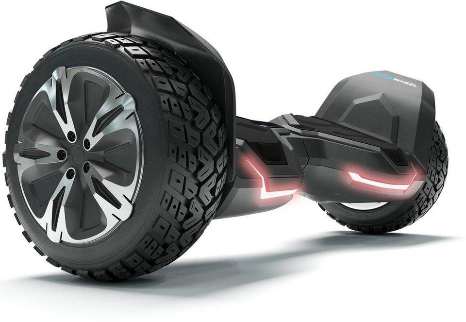 bluewheel electromobility hoverboard hx510 16 km h. Black Bedroom Furniture Sets. Home Design Ideas