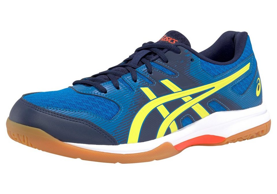 asics gel rocket 9 indoorschuh online kaufen otto. Black Bedroom Furniture Sets. Home Design Ideas