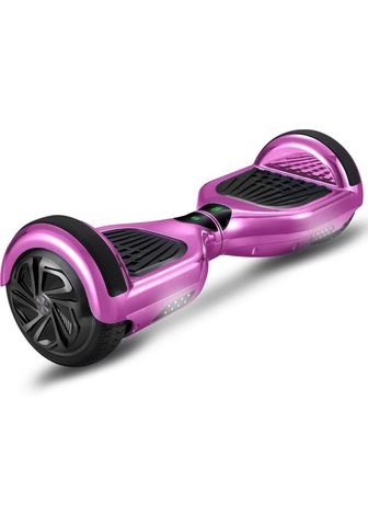 BLUEWHEEL ELECTROMOBILITY Hoverboard »HX310s« 15 km/h