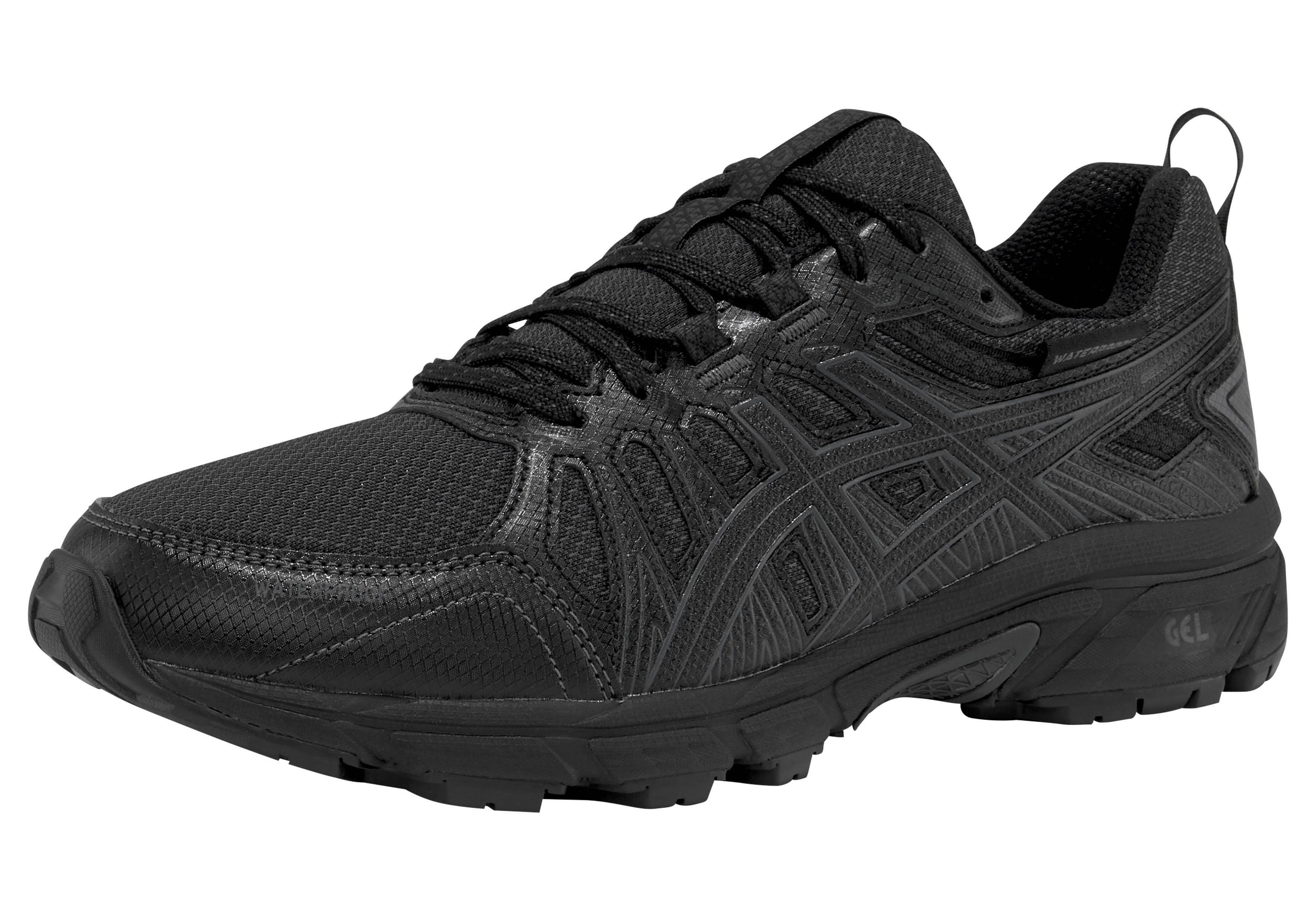 Schuhe Herren Laufschuhe Wasserdicht Leicht Mesh