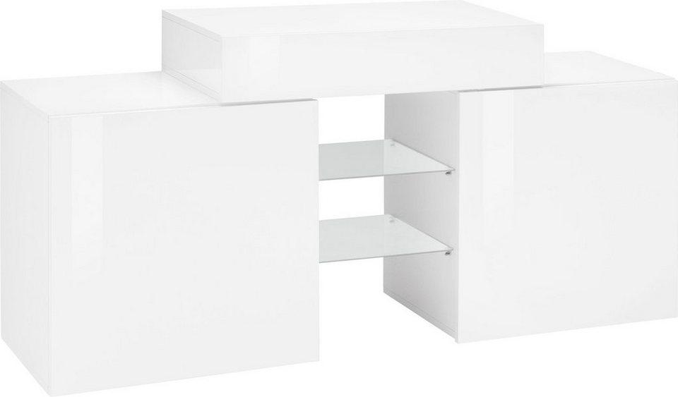 Kommode Weiß 150 Cm 2021