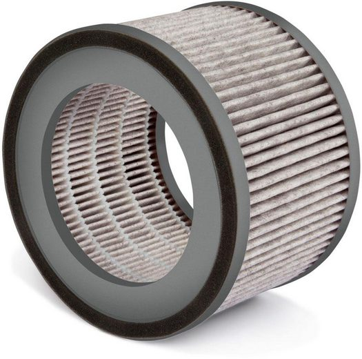Soehnle HEPA-Filter Ersatzfilter Airfresh Clean 300, Zubehör für Airfresh Clean 300