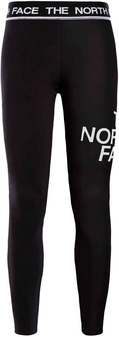 The North Face Lauftights »FLEX MID RISE«