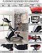 Sportstech Speedbike »SX500«, Bild 6