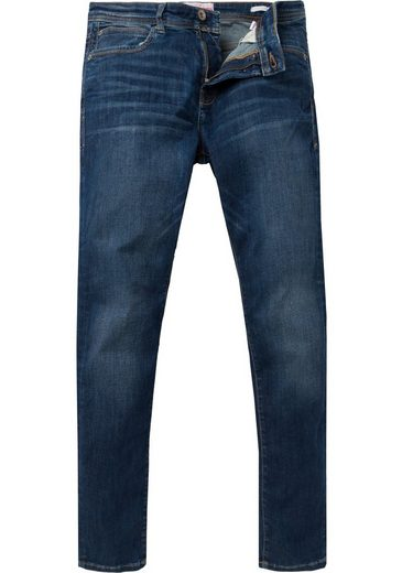 Esprit Slim-fit-Jeans im Five-Pocket-Design