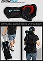 Bluewheel Electromobility Boardbag »CASE6.5«, Bild 6