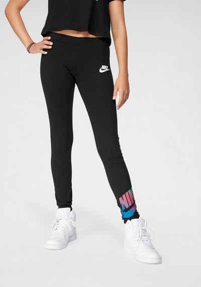 Nike Mädchen Sporthosen online kaufen | OTTO