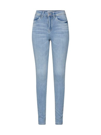 JACQUELINE de YONG Skinny-fit-Jeans »Jona«