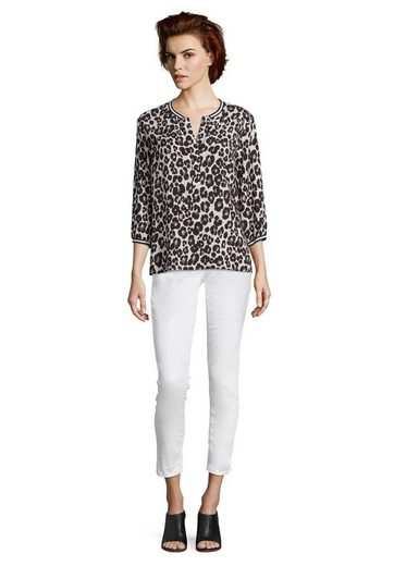 Betty&Co Casual-Bluse mit 3/4 Arm