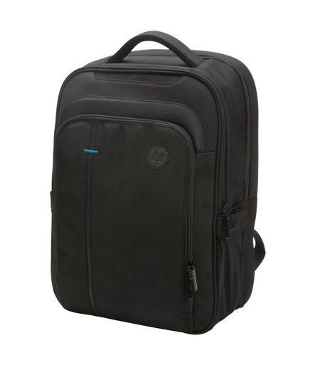 HP 15.6 SMB Rucksack »Bei der Arbeit. Zu Hause. Unterwegs«